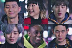 [Video] Third Teaser Released for the Upcoming Korean Drama 'Itaewon Class' Drama Korea, Korean Drama, Kdrama, Drama Film, Drama Movies, Film Movie, Series Movies, Lee Joo Young, Netflix Dramas