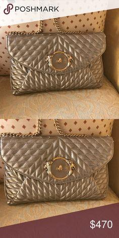 774a6eb4a77 Beautiful handbag/clutch Roberto Cavalli Stunning Roberto Cavalli bag Worn  twice Roberto Cavalli Bags Clutches