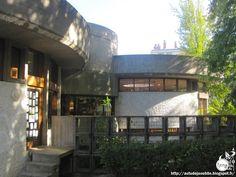 La Petite Bibliothèque Ronde, bibliothèque des enfants de Clamart, anciennement…