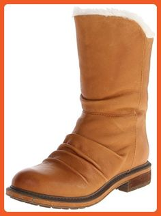 Naya Women's Rook Snow Boot,Spice Tan,8.5 M US - Boots for women