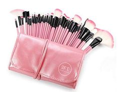 Ideas for makeup brushes guide purpose faces Affordable Makeup Brushes, Best Makeup Brushes, Best Makeup Products, Diy Makeup Brush, Makeup Kit, Eye Makeup, Makeup Tools, Beauty Makeup, Blusher Brush
