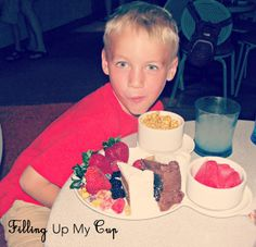 Filling up my cup: A Letter From an Annoying Peanut Allergy Mom