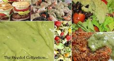 Avocado Dressing.... https://grannysfavorites.wordpress.com/2015/08/08/avocado-dressing-3/