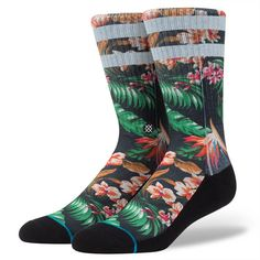 Stance | Two Scoops | Men's Socks | Official Stance.com