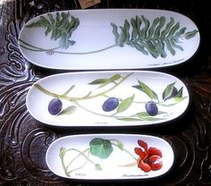 Galery Plates, Tableware, Kitchen, Licence Plates, Dishes, Dinnerware, Cooking, Griddles, Tablewares