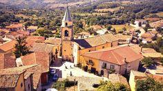 San Marco dei Cavoti ( Bn ) #Italy #travelpics #landscape #europe #monuments #Campania #ttot #l4l #f4f #travel #photography www.italysaycheese.com