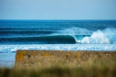 Welcome To The Channel Islands - Wavelength - Europe's First Surf Magazine