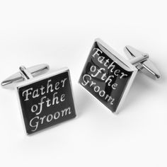 Father Of The Groom Cufflinks - Bing Images
