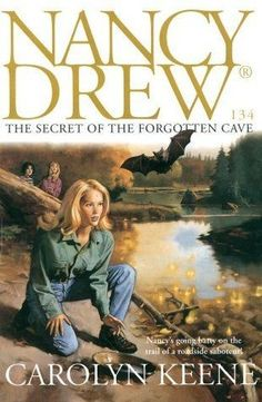 Nancy Drew & The Secret Of The Forgotten Cave || Book Marathon Review 13. – Magical BookLush Nancy Drew Series, Nancy Drew Books, Viria, Got Books, Books To Read, Book Called The Secret, Reading Time, Reading Stories, Mystery Novels