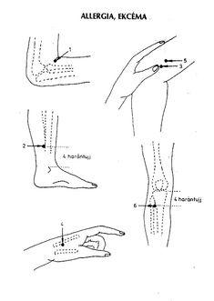 Akupresszúra A-Z - 1. oldal / 17 Acupressure, Feng Shui, Medicine, Bridge Pattern
