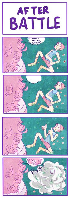 Pearl:diga Rose eu tive uma morte bonita? Rose: uh nem tanto... Pearl: hum (e morre)