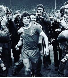 Legend Liverpool Football Club, Liverpool Fc, Gerrard Liverpool, Kevin Keegan, Hamburger Sv, Joy Of Life, Fa Cup, Family Memories, Football Cards