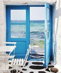 Blue and white... A peaceful combination of colors! : @cd.worldtraveler Use #mymykonos or tag @mymykonos to see your photos posted!! #mykonos #sun #sunset #sunglasses #emotions #photooftheday #picoftheday #instagram #instagood #instadaily #summer #like4like #likeforlike #tagsforlikes #beach #sea #sky #skyporn #smell #rose #nature #water #followme #follow #me #follow4follow #followforfollow #memories by mymykonos