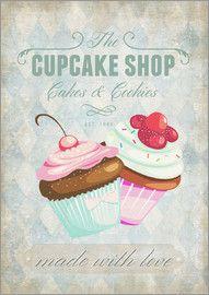 Andrea Haase - Cupcake Shop