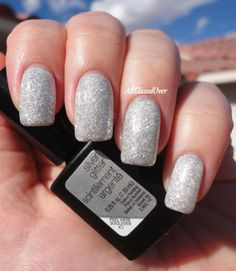 I love my sensationail set , but I need this color and no stores carry it . I'm deff gonna have to order it online ! Gwad I love the sparkle !!! -Tara