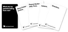 Cards Against Humanity #cardgame