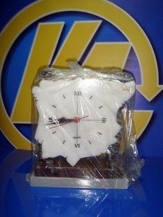 Reloj de mesa Marmol ESPAÑA nuevo VINTAGE martisa