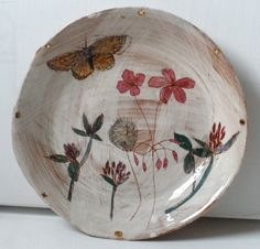 A blog called a plate a day, well worth a look.