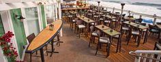 The Deck at Pacific Edge Hotel, Laguna Beach - Restaurant Reviews - TripAdvisor