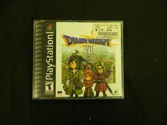 Dragon Warrior VII - September 2014