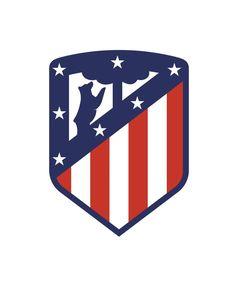 """El Atlético de Madrid estrenó este sábado el nuevo diseño de su escudo en su web y redes sociales, una """"evolución"""" de la enseña presentada el pasado 9 de diciembre y que ya figura en los espacios digitales de comunicación del club.A partir de la.."""