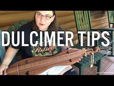 Mountain dulcimer tips and techniques mountain dulcimer lessons Dulcimer Tablature, Dulcimer Music, Mountain Dulcimer, Mountain Music, 40s Music, Folk Music, Smooth Jazz, Gospel Music, Music Lessons