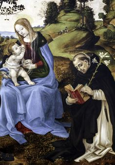 Image result for ST DOMINIC AND CHRISTMAS BELEN