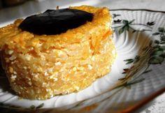 9 nagyon puha VARGABÉLES a sütőből | NOSALTY Hungarian Recipes, Quotes And Notes, Lorem Ipsum, Cornbread, Latte, Pudding, Ethnic Recipes, Food, Millet Bread