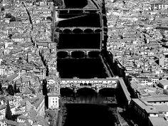 Florence, photo Olivo Barbieri