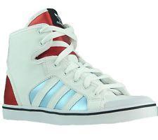 size 40 cc8a6 0e30b NUEVO adidas Zapatillas Hi Mujer Miel Aro W Alto Top De Deporte G95723 Zapatillas  Adidas,