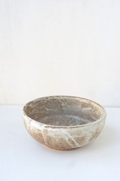 Malinda Reich Small Bowl no. 002
