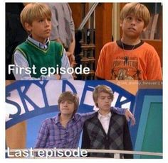 The Suite Life Of Zack and Cody→ The Suite Life On Deck Dylan Cole Spouse😭😭😭 I miss the old Disney Channel so much! Cole Sprouse, Sprouse Bros, Dylan Sprouse, Disney And Dreamworks, Disney Pixar, Walt Disney, Disney Facts, Disney Bound, Disney Love