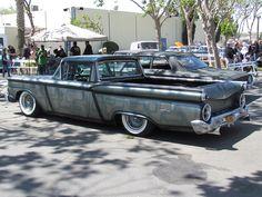 Kustom ford Ranchero | Flickr - Photo Sharing!