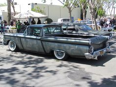 Kustom ford Ranchero   Flickr - Photo Sharing!
