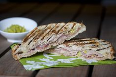 Roasted Pork and Prosciutto Sandwich with Pickled Pepper Relish