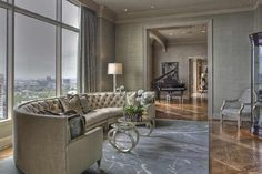 Turtle Creek Penthouse