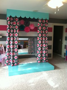 Playroom Stage                                                                                                                                                     More