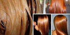 Maschera per capelli effetto lisciante: ecco come prepararla con gli ingredienti naturali