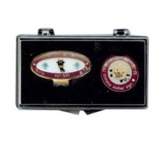 Aerfala Golf Accessories Box  $6.00