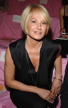 Ellen Barkin as Elena Lincoln pick # 2