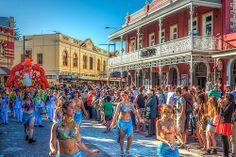 Fremantle Festival 2012