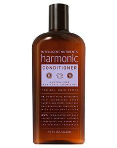 Intelligent Nutrients Harmonic Conditioner £18