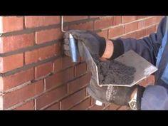Mauern Mit Klinkern Anleitungsvideo Zum Bauen Einer Ziegelfassade Hagemeister Klinker