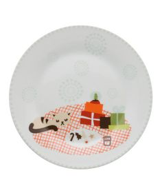 Take a look at this Holiday Friends Platter by Now Designs on #zulily today!