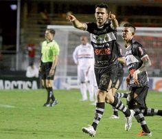 Desinteressado, São Paulo perde do XV por 1 a 0 no Morumbi