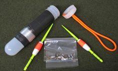 The Pocket Fishing Kit Fishing Kit, Survival Gear, Bushcraft, Pocket, Boats, Jeep, Camping, Fishing, Campsite