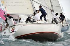 Nood regatta