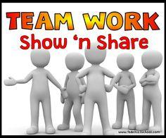 Team Building, Team