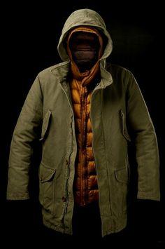 Nemen jacket