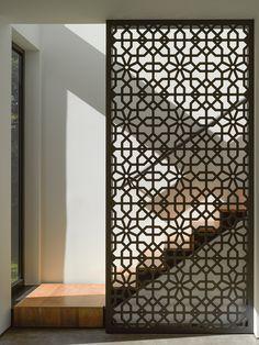 Room Divider… home-renovation-reclaimed-douglas-fir-11.jpg